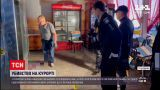 Новини України: у Затоці серед білого дня у барі розстріляли 36-річного чоловіка