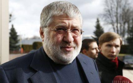 Коломойський заявив, що не давав скандального інтерв'ю Politico