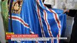 У Михайлівському монастирі шиють мантію для митрополита Епіфанія