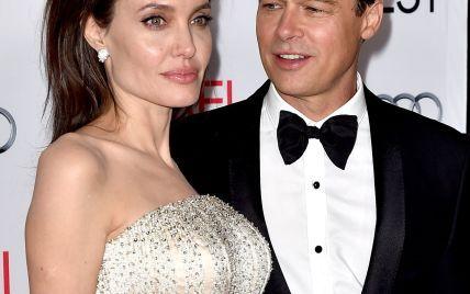 """Анджелина Джоли: """"Мне нравится менопауза"""""""
