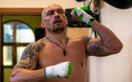"""""""Это будет сложно, но я верю"""": легенда мирового бокса оценил шансы Усика в бою с Джошуа"""