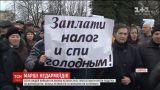 У Білорусі поліція затримала з десяток активістів та кількох журналістів