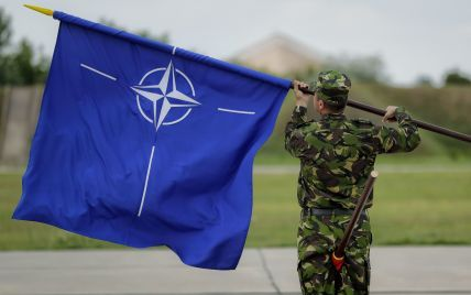 У НАТО заявили, що поки не мають одностайного рішення щодо ПДЧ для України