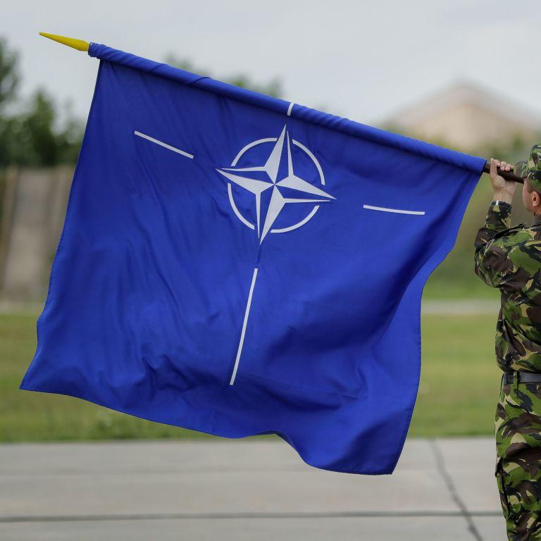 В НАТО заявили, что пока нет единогласного решения о ПДЧ для Украины