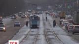 Тиждень в Україні починається з мокрим снігом, дощем та ожеледицею