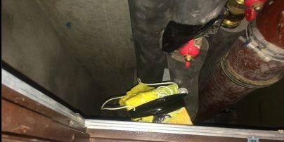 В здании Высшего совета правосудия нашли муляж взрывчатки