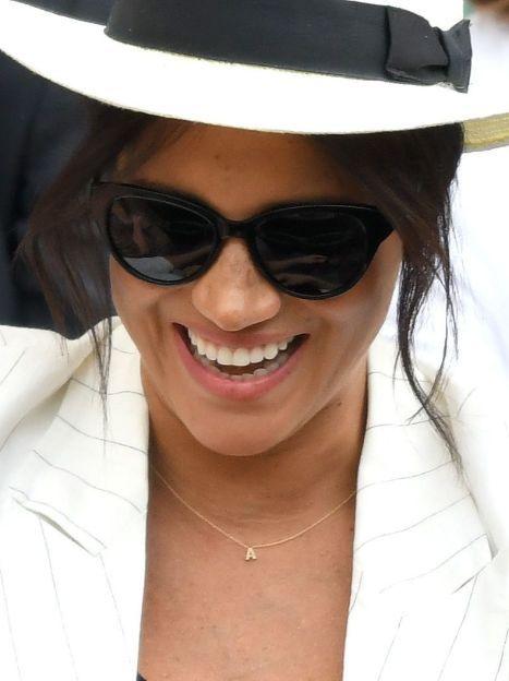 Герцогиня Меган Сассекская / © Getty Images