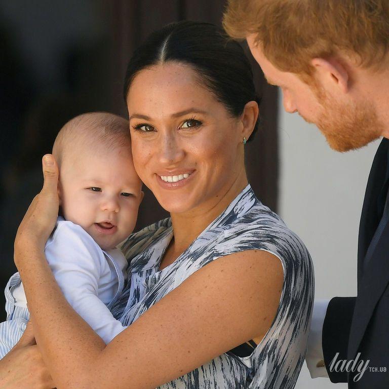 Сыну Меган и Гарри - Арчи - исполняется два года: десять фактов о не королевском наследнике