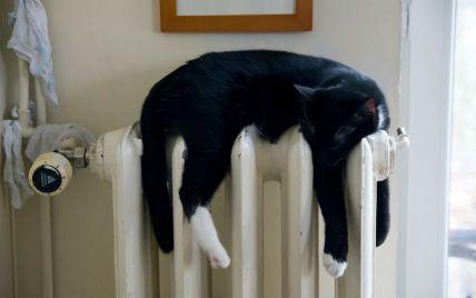 Украинцам разрешат устанавливать автономное отопление в квартирах, но при одном условии