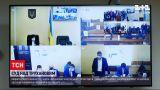Новини України: у вищому антикорупційному суді обирають запобіжний захід для мера Одеси