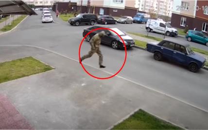 Обстріл родини під Києвом: у поліції назвали основну версію нападу