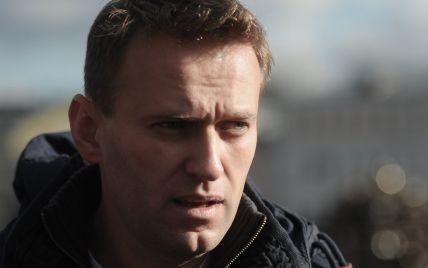 У московському суді пояснили раптову зміну дати вироку Навальному