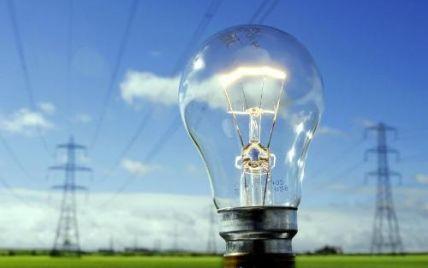 Україна готова купувати електроенергію у Росії