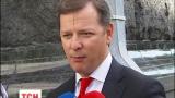 Порошенко собрал лидеров фракций, чтобы убедить их проголосовать за отставку Наливайченко