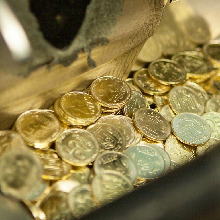 Старые гривны и 25 копеек уходят в прошлое: все об эволюции украинских денег в картинках