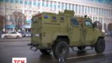 В Алмати евакуювали людей з приміщення міської адміністрації