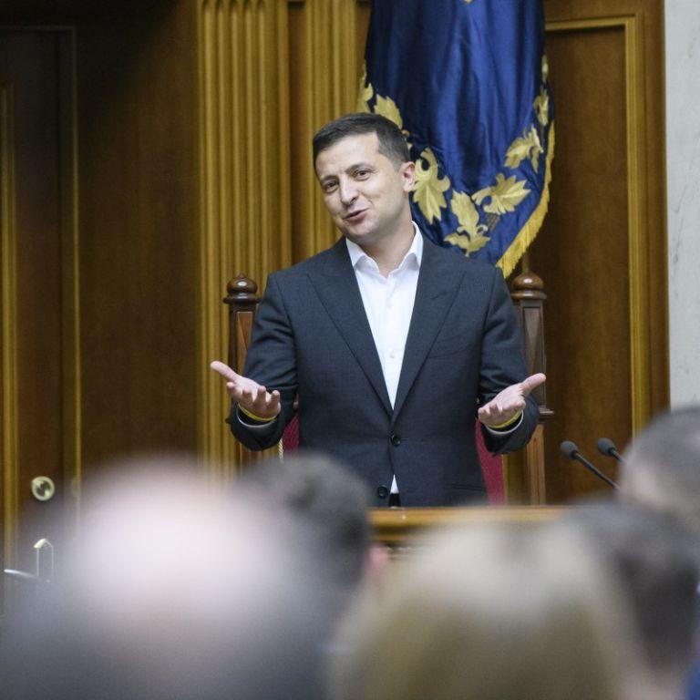 Геращенко рассказал, почему Зеленский выполнил требование террориста из Луцка