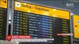 Через страйки аеропорти Берліна скасували сотні рейсів