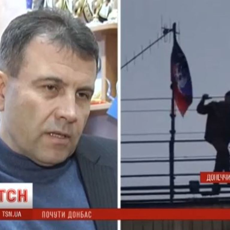 """Життя звільненої Дружківки: у місті """"царюють"""" чиновники-сепаратисти, а патріоти збираються у підпіллі"""