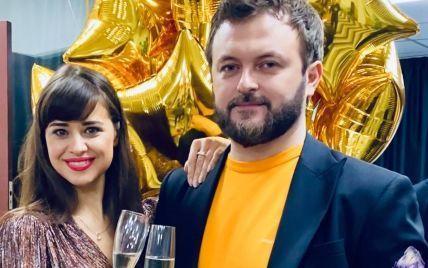 Дзидзьо прокомментировал обнаженные фото экс-жены SLAVIA