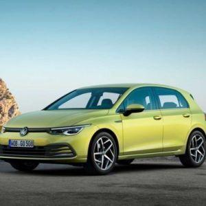 В Україні стартував продаж Volkswagen Golf восьмого покоління: названо вартість