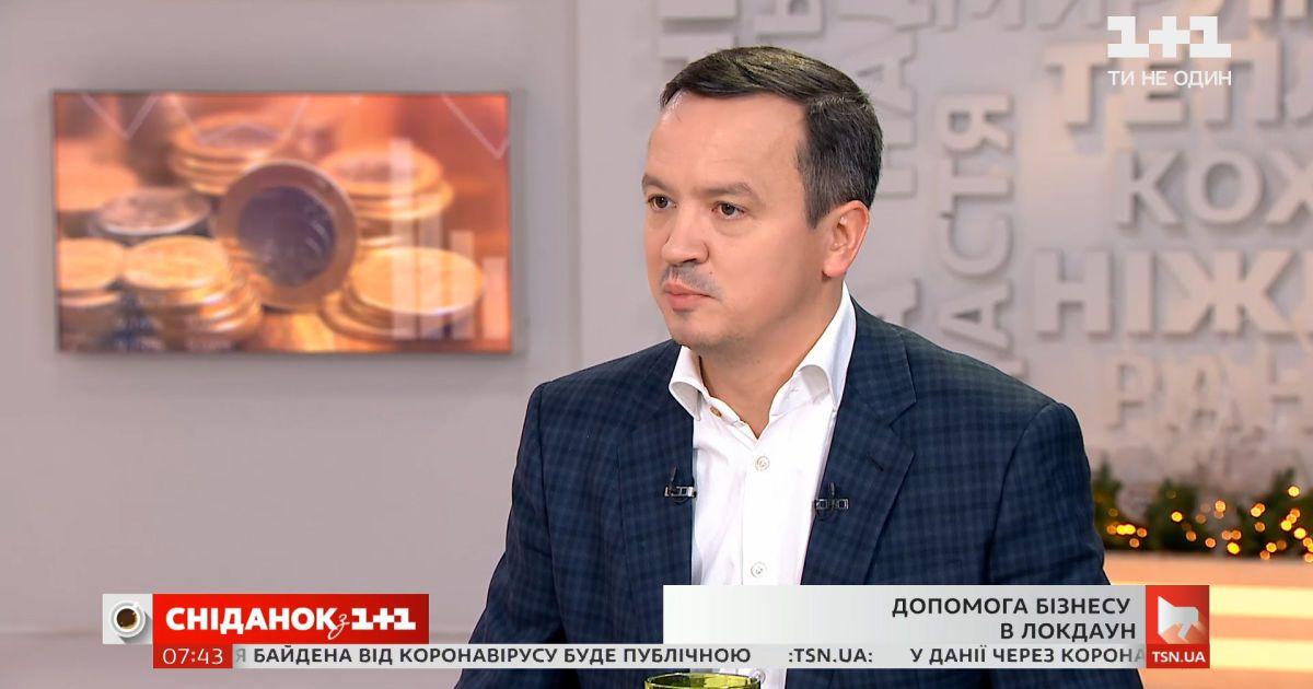 Ігор Петрашко про конфлікт між урядом і бізнесом та боротьбу з економічними наслідками коронавірусу