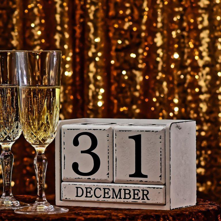 Празднование Нового года в гостях и на вечеринке: в ЦОЗ посоветовали, как обезопаситься от коронавируса