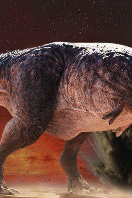 """Останній день з життя динозаврів. Як віднайдене """"поле смерті"""" допомогло з'ясувати деталі загибелі гігантів"""