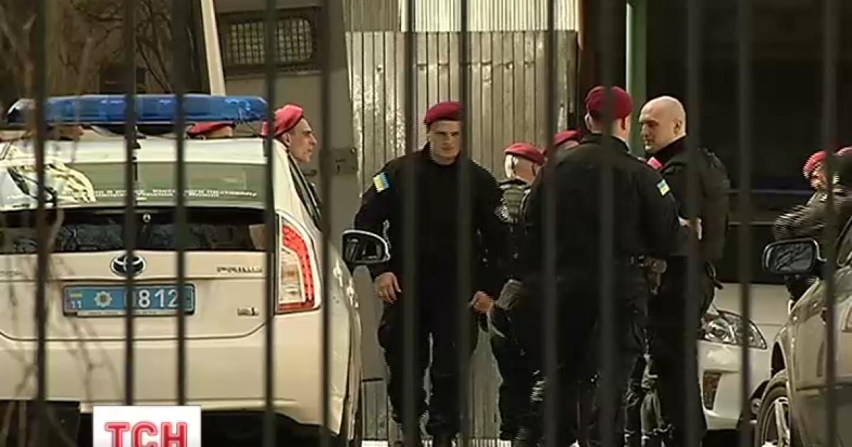 Зухвале викрадення автомобілів сталося в Києві