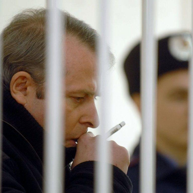 Екс-нардеп Лозінський міг вільно виїхати за межі України