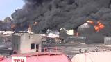 Погибших на Васильковской нефтебазе уже шесть
