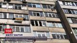 Новости Украины: в результате взрыва в многоэтажке Бердянска погибли два человека