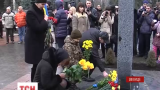 У Вінниці відкрили меморіал полеглим героям