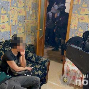 Девушку не убивал, а от парня защищался: в Харькове избрали меру пресечения подозреваемому в двойном убийстве