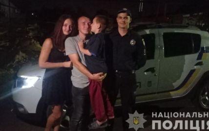 Искали полиция и пограничники: в Одесской области ребенка ошибочно отвезли в соседнее село