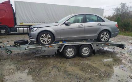 В Украине разоблачили схему растаможивания подержанных автомобилей