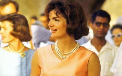 Икона стиля - Жаклин Кеннеди: элегантные аутфиты первой леди США