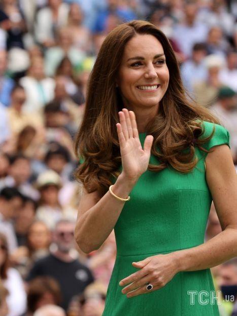 Герцогиня Кембриджська / © Getty Images