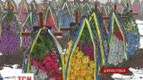 У Дніпропетровську вдалося встановити імена 22 досі не впізнаних бійців