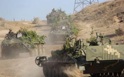 """Учения """"Объединенные усилия-2021"""": СНБО разрешил допуск в Украину иностранных войск"""