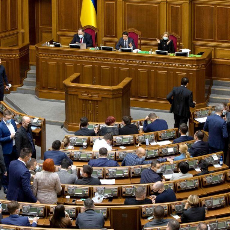 Рада поддержала ликвидацию налоговой милиции в Украине: что создадут взамен