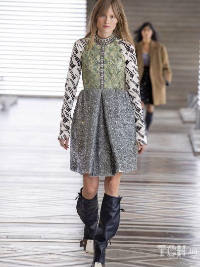 Колекція Louis Vuitton прет-а-порте сезону осінь-зима 2021-2022 / © East News