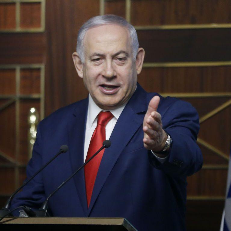 """""""Заплатят очень большую цену"""" - Нетаньяху заявил о кровавой расплате за обстрелы Израиля"""
