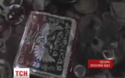 ТСН получила оперативное видео со скандальной гулянки представителей УПЦ МП в Одессе