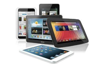 Обзор рынка планшетов: модели, производители, тренды