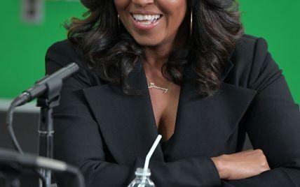Вот так новость: Мишель Обама станет ведущей кулинарного шоу для детей