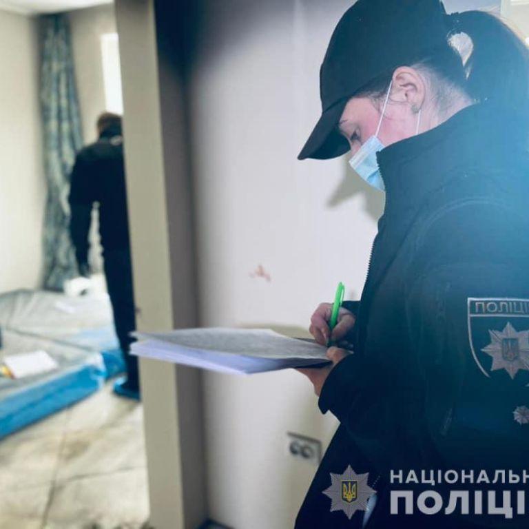 Знайшли мертвою під час пожежі: поблизу Івано-Франківська 36-річна жінка скоїла самогубство