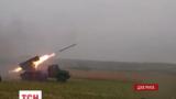 Вражеское наступление в районе Марьинки удалось отбить