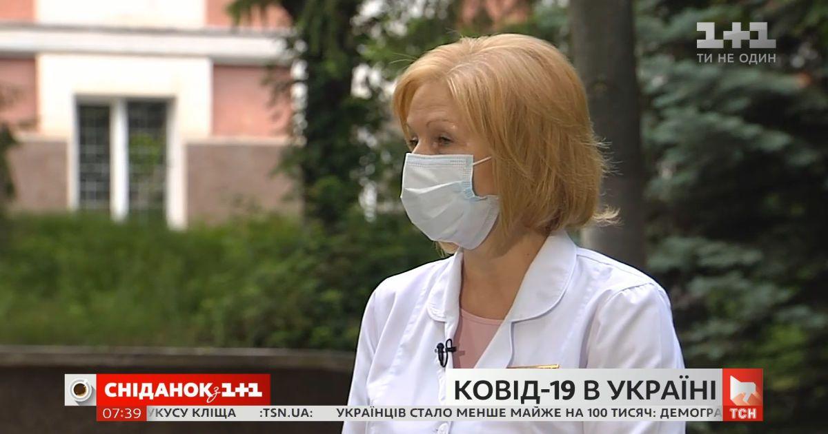 Коронавирус не отступает: чего ждать украинцам