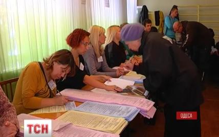 Одесса избрала мэра за один тур